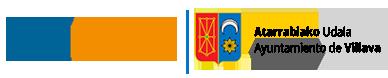 VILLAVA / ATARRABIA NOE Logo